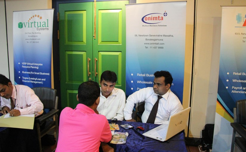 IT for Regional SMEs and Professionals Programme