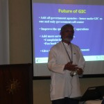 GIC phase III workshop