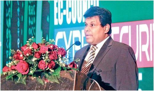 Towards a digital economy in Sri Lanka