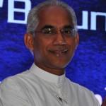 State Enterprises Development Deputy Minister Eran Wickramaratne -