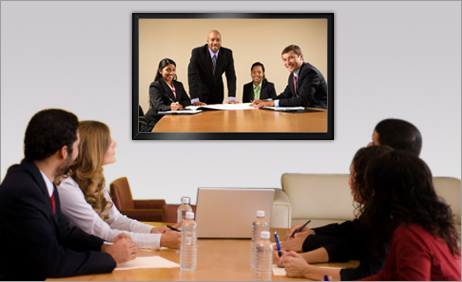 Video Conferencing Facilities to Ministries & Government Organizations