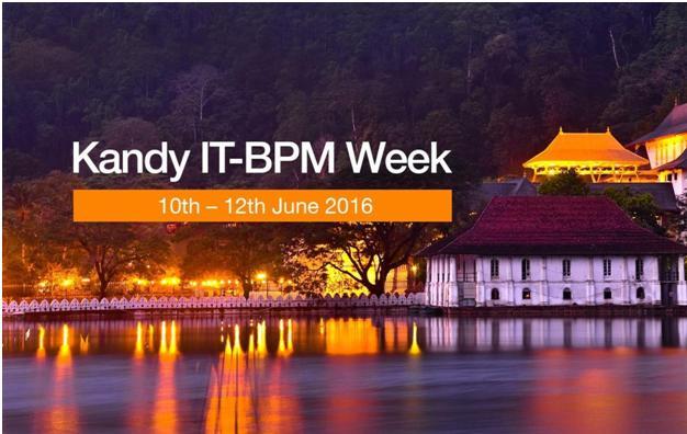 Kandy IT Week 2016