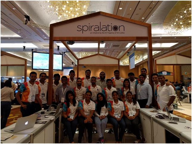 ICTA/Spiralation Successfully Completes Startup Mission to Singapore