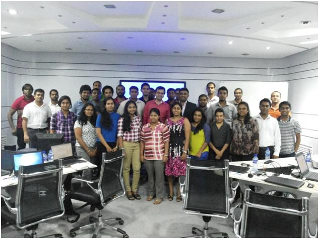 ICTA facilitated workshop on JMeter and a Performance Testing Meetup