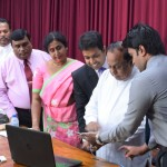 Launch of Sri Lanka Museums Mobile App_06.02.2017