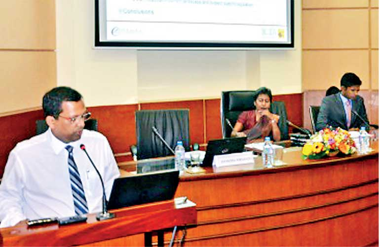 Gaps exist in digital consumer and data protection laws in Sri Lanka