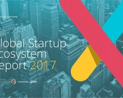Global Startup Ecosystem Report 2017 - Sri Lanka