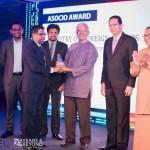 ASOCIO Award