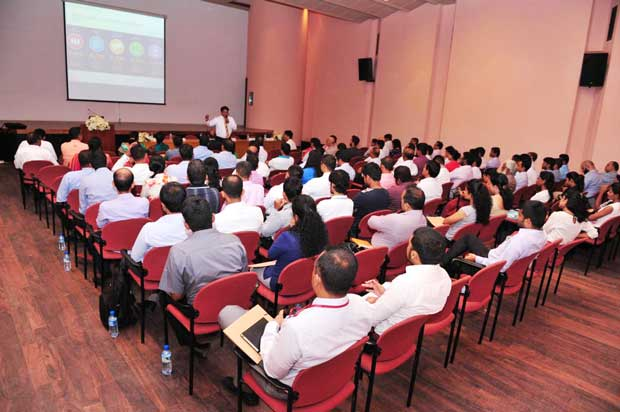 Export Development Board holds seminar on 'Digital Doors to Trade'