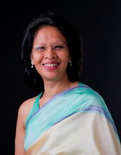 Dilani Alagaratnam of John Keells Holdings (JKH) joins the Board of the ICT Agency of Sri Lanka