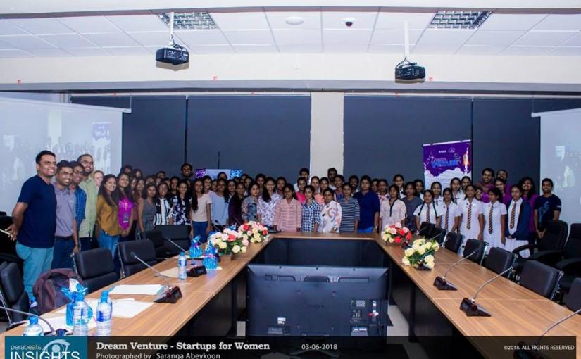 ICTA partner with IEEE for Dream Venture – Start-Ups for Women