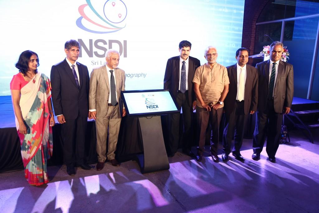 Launch NSDI