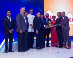 SLT Award LGN
