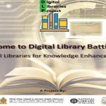 Digital Library Batticaloa